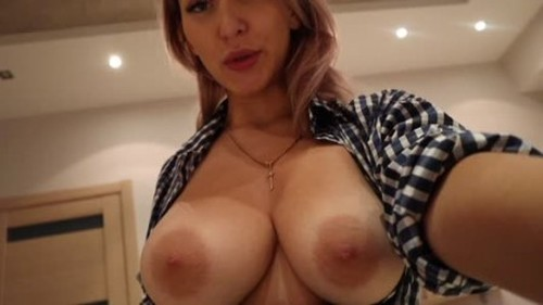 Happy Yulia - Deep riding and shake huge boobs - New Extreme Fisting Video, Bizarre