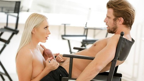 Angelika Grays - Gentle Touch (2020/FullHD)