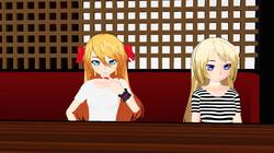 The Possession Game Version 2.0 by Vasilisa