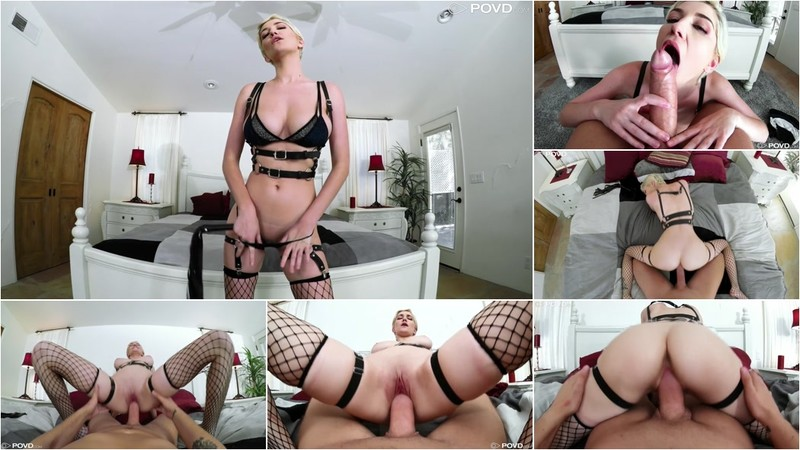 Skye Blue Whipping Up Fun [FullHD 1080P]