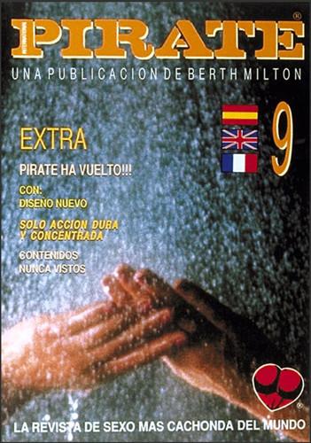 Private Magazine - Pirate 009