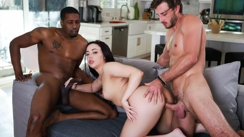 Whitney Wright - Fantasy Couple Vol 2 E1