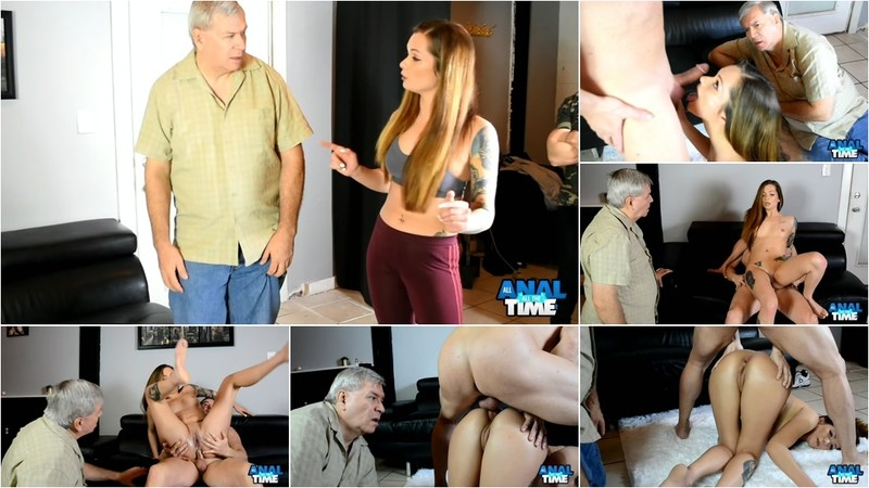 Maria Marley Not Today - Watch XXX Online [FullHD 1080P]