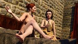FunFictionArt - Whores of Thrones 0.9 CG Pack