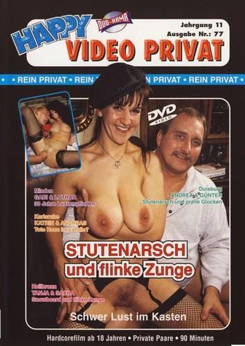 Happy Video Privat 77 – Stutenarsch und flinke Zunge