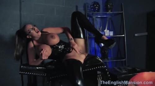 Released For Her Pleasure - Worship, Mistress, Femdom Porn