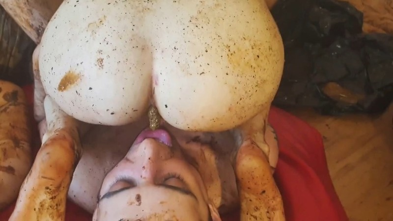 Scat Extreme Pissing And Fuck Foursome Russians [FullHD]