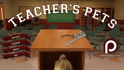 Teacher 039 S Pets V 2 06 1 Incest Patch Rus Eng