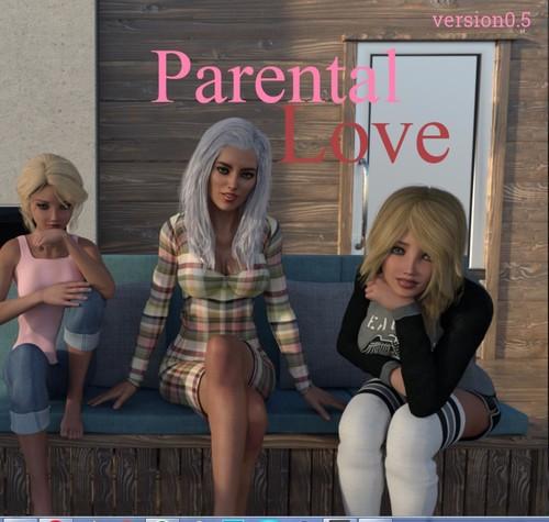 Parental Love V 0 5 Uncen Patch Eng Rus