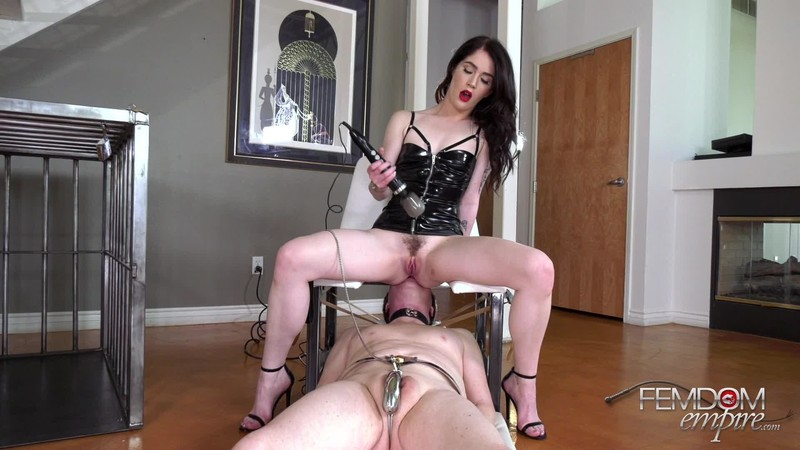 Evelyn Claire Queen Evelyn 039 S Throne 1080p