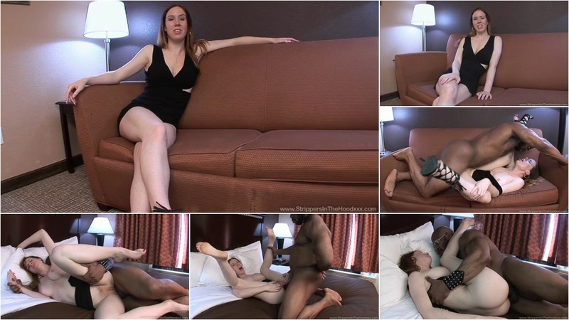 Watch how Kierra Wilde enjoys her BBC male strippers performance before getting her mouth and pussy totally stretched out!!! [SD 480P]
