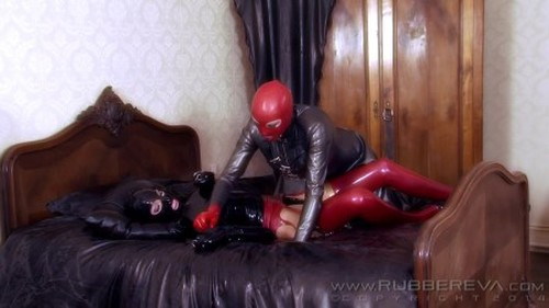 Fetish, Latex, Rubber Video, Leather Sex Video 6269