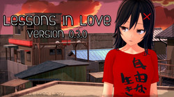 Lessons in Love - Version 0.8.0 + Compressed Version by Selebus Win/Mac/Android