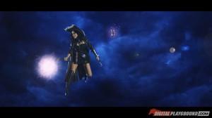 Sienna Day - League of Frankenstein sc1, 1080p