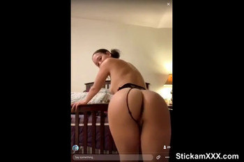 Quarotine things at home live - Skype Sex