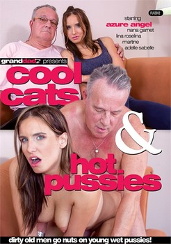 Cool Cats And Hot Pussies