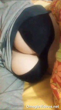 Patreon Lonely Slave Humps Pillow and isn't Allowed to Cum - Patreon Porn