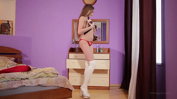 Periscope Barely legal tight amateur teen - Periscope Girls