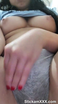 Trixie toys watching porn - Tiktok Porn Videos
