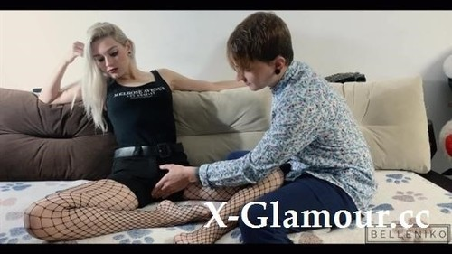An Excellent Student For The First Time Called A Prostitute [FullHD]