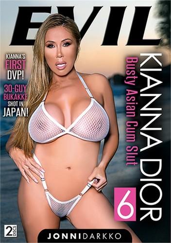 Kianna Dior Busty Asian Cum Slut 6 (2020)
