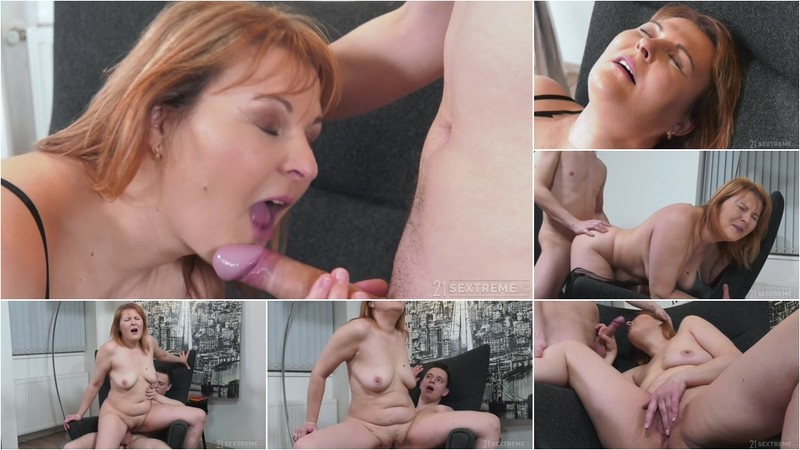 Christine White Secret Relationship (1080P/mp4/1.18 GB/FullHD)