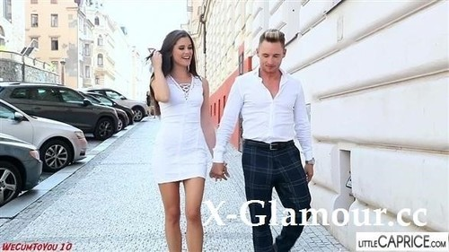 Marco, Little Caprice, Marcello Bravo - Wecumtoyou Part 10  Episode 1. She Makes Him Swing (FullHD)