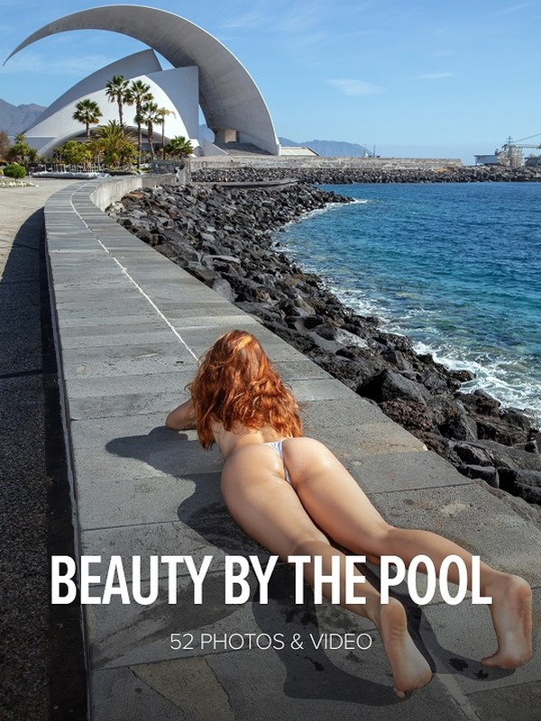 Agatha Vega - Beauty By The Poo(06-19-2020) (pre-release)
