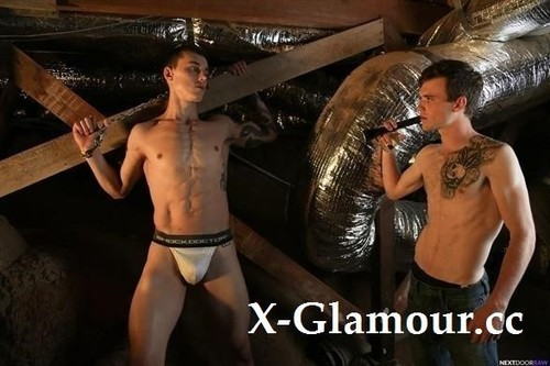 "Scott Finn, Hoss Kado in ""Scotts Dungeon Hoss Kado"" [FullHD]"