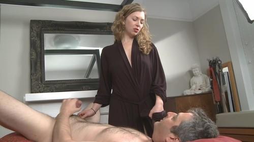 MistressT 08 11 01 Cuck Handjob Humiliation XXX 720p WMV-WEIRD