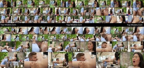 [Sex-Art] Juan Lucho, Katana - Taste Of Summer