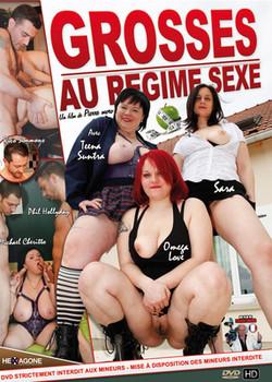 Grosses Au Regime Sexe 2