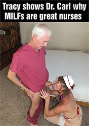 0ylgm3xkts29 - MILF Nurse Training
