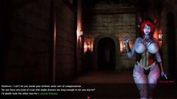Ashmedai: Queen of Lust Final by LarsMidnatt