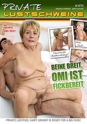 pwo5zy3ngpbc - Private Lustschweine: Beine breit, Omi ist fickbereit