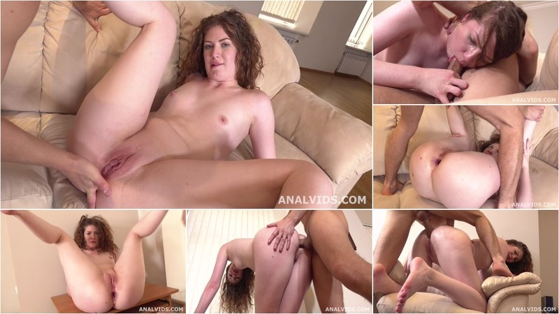 Anal Casting with Tory Rough Welcome to Porn with Balls Deep Anal, Gapes, Rough Sex and Cum in Mouth GL213 [HD 720P]