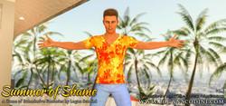 Logan Scodini - Summer of Shame v0.7.0 Win32/64/Mac