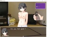 BinBinTaro - Prostitute Massage Parlor in the Same Apartment - Final