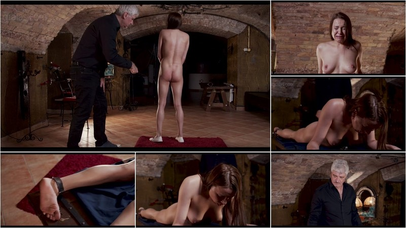 - Michelle's Punishment Part 02 [FullHD 1080P]