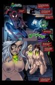THE GOBLINNING - SPIDER-MAN