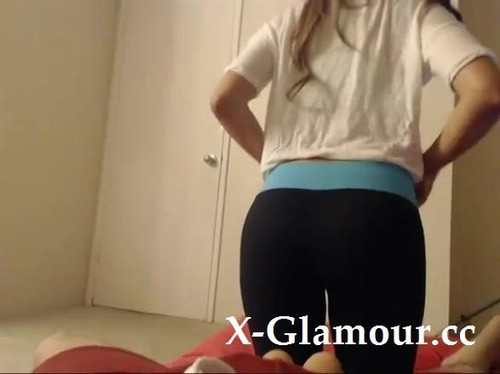 Amateurs - Take Those Clothes Off And Let Me Fuck Your Tight Pussy [SD/480p]