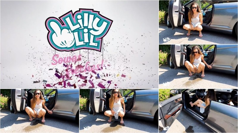 lilly-lil - Sommer, Sonne, Pipistrahl [FullHD 1080P]