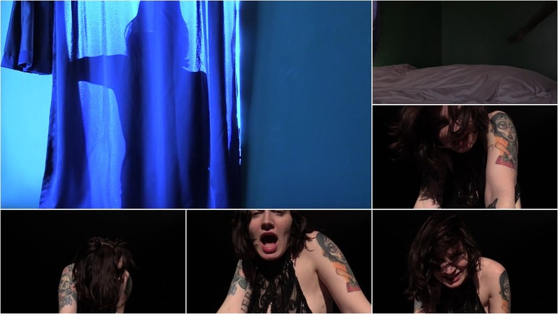 Bettie Bondage - Villainess Ends You [FullHD 1080P]