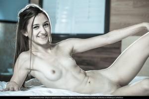 Claire evans porn