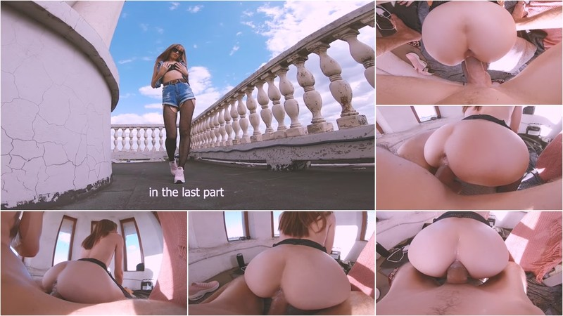 MilaGrace - Fucked her Teen Creampie Pussy, Cumshot in a Tight Ass (1080P/mp4/199 MB/FullHD)