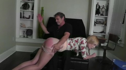 Rob Banks Get Spanked - Strictly Spanking, BDSM, Pain Video