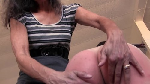 Chelsea Spanks! Marie - Part Two - Strictly Spanking, BDSM, Pain Video