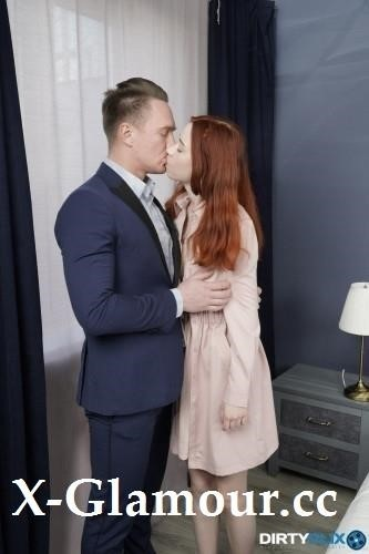 Teen Courtesan Redhead Debut [SD]