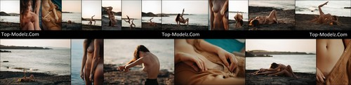 Beach Fitness (by Nikolay Ivanov) - idols