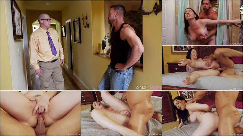 Dana Dearmond Deadbeat - Watch XXX Online [FullHD 1080P]